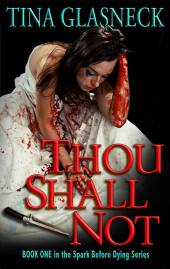 new cover - thou shall not- from Kate - 16JAN2014