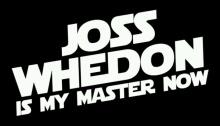 Joss is my master