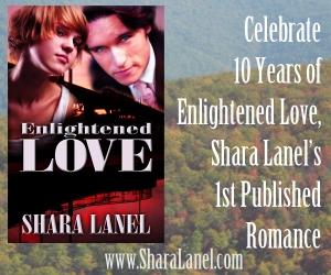 Enlightened Love 10th