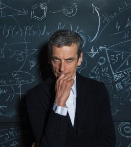 Listen Capaldi