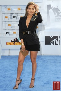 Jennifer Lopez via INFphoto.com